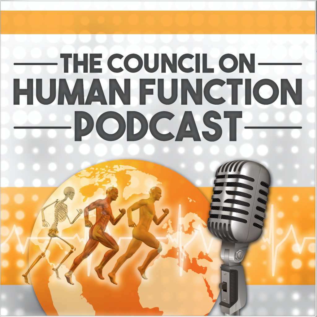 Council On Human Function